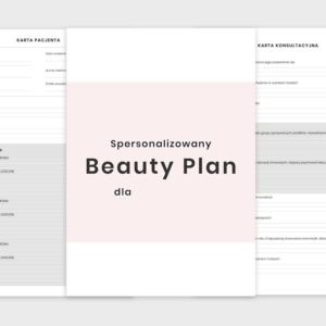 Beauty plan